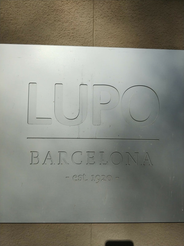 The Lupo design shop & store