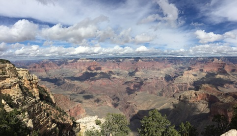 Grand Canyon - Brentwood Travel