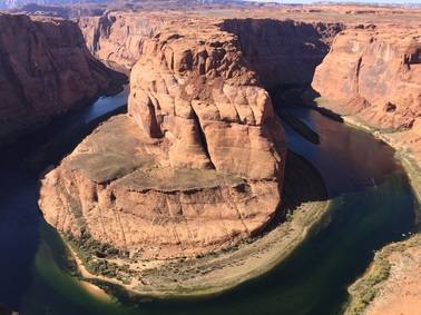 Horseshoe Bend - Brentwood Travel