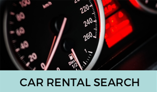 Car Rental Search