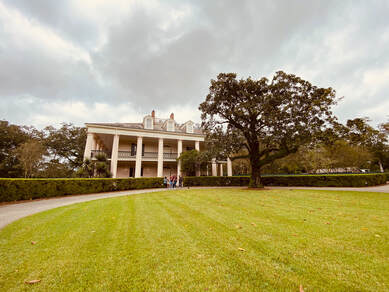 NOLA Plantation Tour
