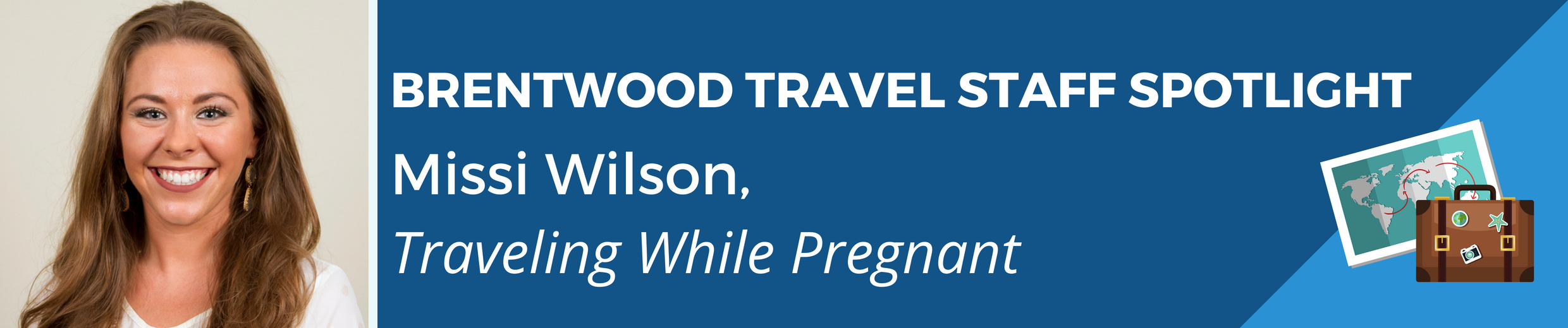 Traveling While Pregnant