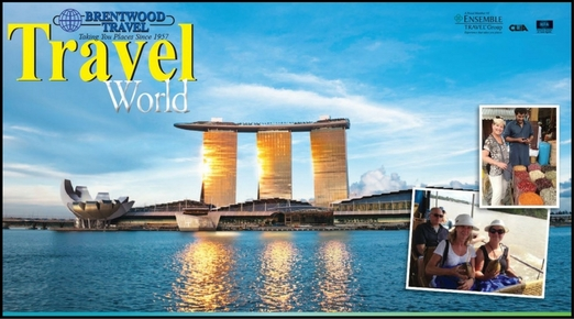 Travel World Summer 2014 Issue