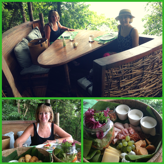 Dinner in the Trees, Koh Kood, Thailand - Brentwood Travel