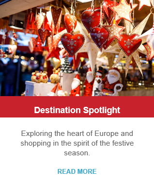 Destination Spotlight