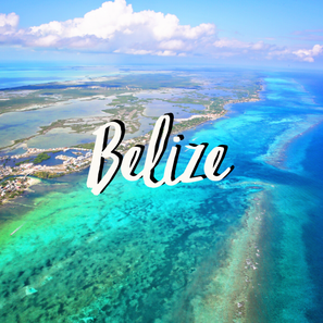 Dreaming of Belize