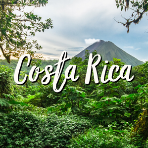 Dreaming of Costa Rica